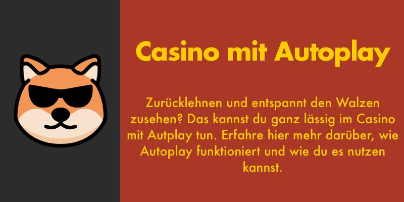 autoplay casinos